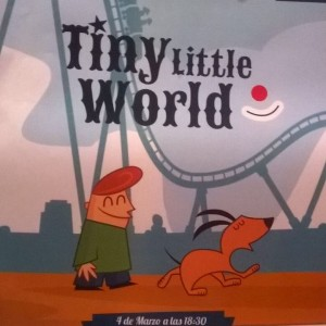 Tiny Little World