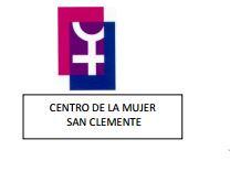 logo centro de la mujer