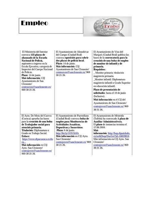 Info Joven San Clemente 2