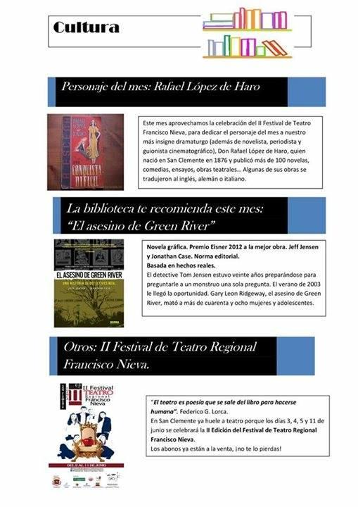 Info Joven San Clemente 5