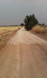 caminos san clemente