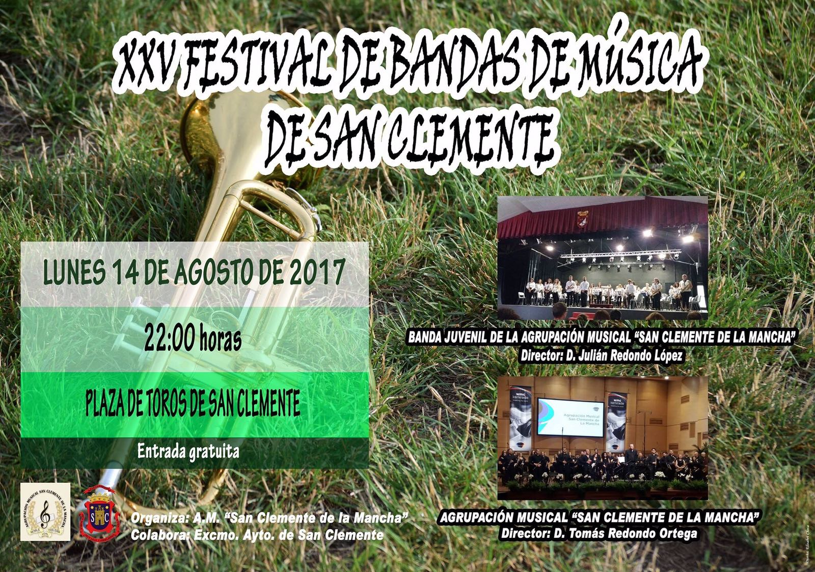 festival bandas musica