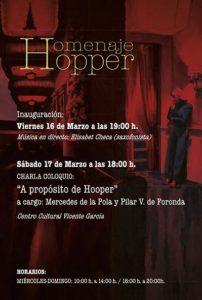 hopper expo 2