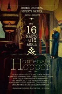 hopper expo