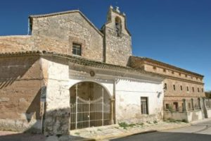 Convento Padres Franciscanos San Clemente